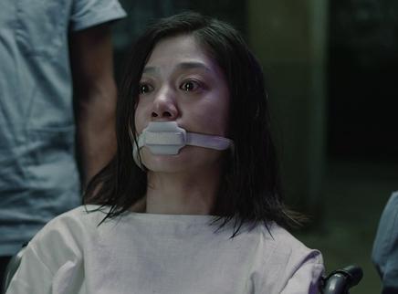 《禁锢之地》定档8.30 女主角王真儿角色曝光令人期待