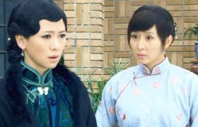 【泪洒女人花】第23集预告-翁虹设计夺回孙子