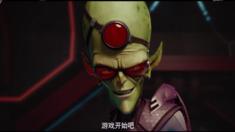 银河守卫队 终极预告片