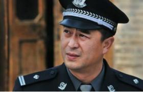 营盘镇警事:张嘉译还原朴实民警