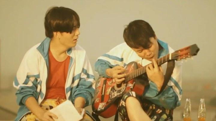 老男孩猛龙过江 MV2:插曲《你一定会成功》 (中文字幕)