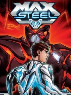 ����ս��Max Steel
