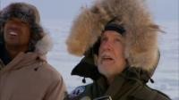 极冻之地拍摄贝金赛尔美貌不减