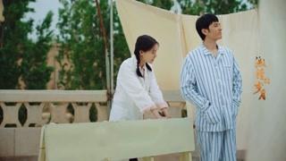 《激情的岁月》李光洁x高露惊艳镜头让人怦然心动
