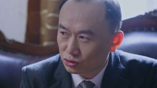 《烈火刀影》张昆被梅站长打压因没有完成刺杀 你要不考虑转岗