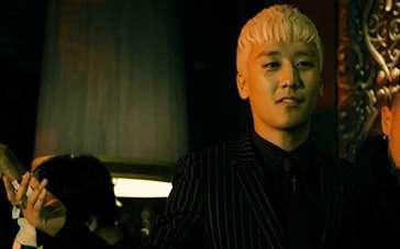 《热血街区》中文预告片 Bigbang胜利狡猾又冷酷