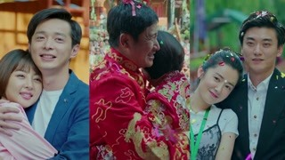 《西京故事》大结局,罗天福淑惠重办婚礼,幸福得成双成对