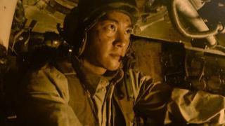 中国军人坦克大战