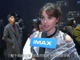 """IMAX3D《星球大战外传:侠盗一号》【围观】星战史上最""""基情""""CP"""