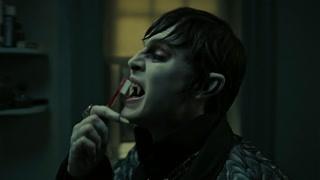 醒来已过百年 吸血鬼也很可爱