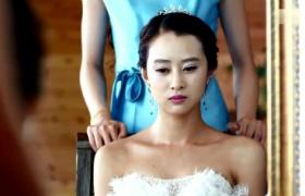 爱的多米诺-15:索菲亚婚礼却满面愁容