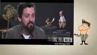 噼里啪啦:《小王子》制作特辑 导演奥斯本:只因一句台词加盟