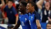 世界杯32强:天赋横溢的法国队 剑指冠军