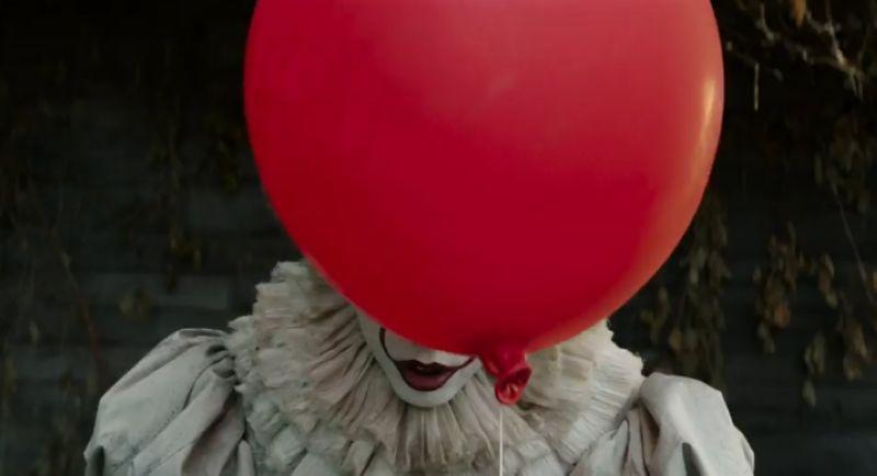 《小丑回魂》日版预告片