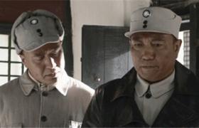 【太行山上】第13集预告-毛泽东蒋介石矛盾初现