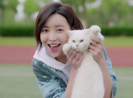 《超越》宣传曲《要不要》MV 于文文活力献唱传递青春态度