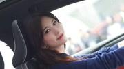 林志玲婚后晒写真超优雅 长发披肩露美肩显淑女气质
