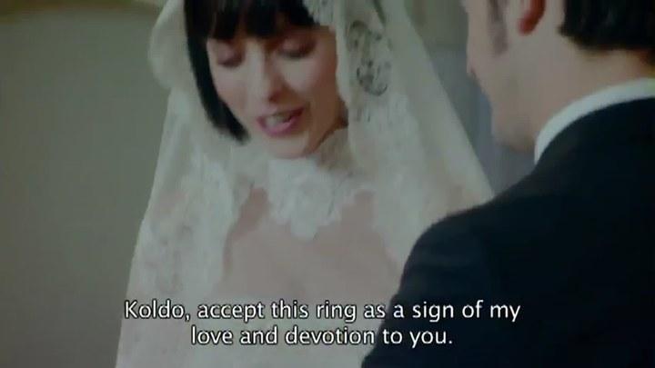 死亡录像3:创世纪 预告片4:情人节版