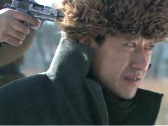 """专列一号-25:步话机爆炸乔长军""""假死"""""""