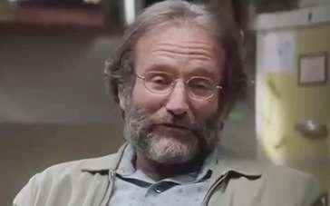 《心灵捕手》预告片 威廉姆斯悉心启迪数学天才