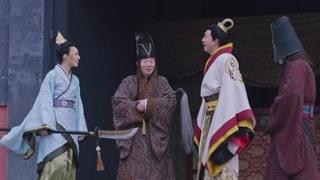 皇帝为圆房猛吃壮阳药 皇后娘娘遭得住吗