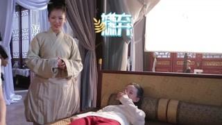 婉儿去世戏外竟被刘娥嫌弃