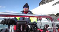 南极冷酷仙境,企鹅的便便是什么颜色?