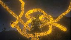 哥斯拉:噬星者 正式预告