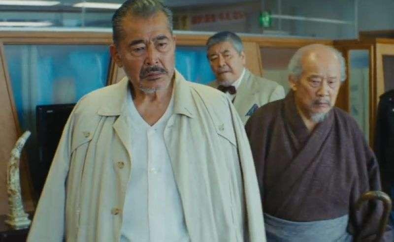 《龙三和他的七人党》韩版预告片