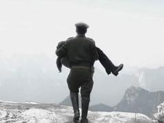 《战火西北狼》被删节版悲情结局