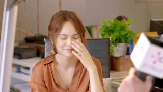 《前男友不是人》杨丞琳惊艳全场,全场颜值最高的女人