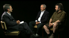 丁丁历险记 史蒂文·斯皮尔伯格&彼得·杰克逊访谈