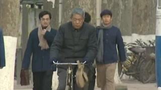 《誓言无声》杨老回忆牧师真实身份!