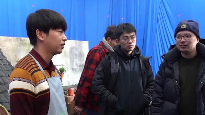 沐浴之王 花絮2 (中文字幕)