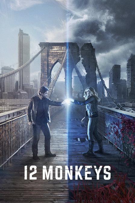 12只猴子第二季