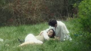草丛里的爱恋