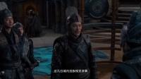 《鲛珠传》王大陆被吐槽嘴大,张天爱更是直接摸了他这个地方