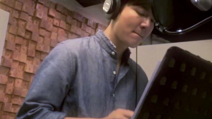 赏金猎人 MV:李敏镐+羽泉演唱推广曲《奔跑》 (中文字幕)