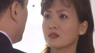 《天下有情之甜蜜蜜》高建国和徐丽婷重归于好