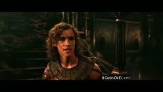 《神战:权力之眼》电视版3