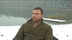 反抗军 Liev Schreiber访谈