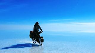 随你单骑进入天堂