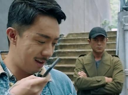 《犯罪现场》两天破亿票房口碑双丰收 尔冬升:古天乐是香港电影的改变者
