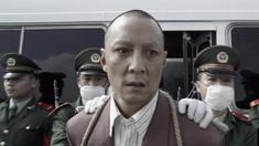 除暴 吴彦祖枪决片段