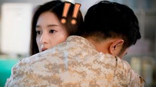 尹明珠帅气kiss不嫁何撩