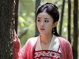 《陆贞传奇》赵丽颖被指整容 称演女主角是天上掉馅饼