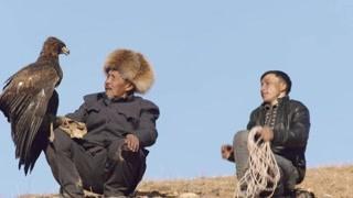 新疆市场上最常听到的语言 哈萨克人眼中的神灵