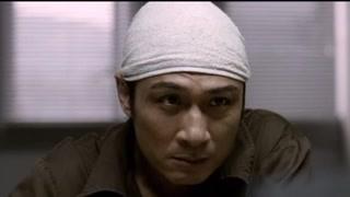 吴镇宇被要挟 政府希望他继续做卧底