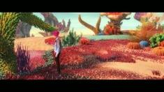 疯狂原始人 主题曲MV《Shine Your Way》