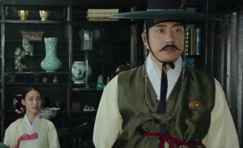 《朝鲜名侦探:吸血怪魔的秘密》角色预告